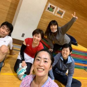 練習!からの〜w