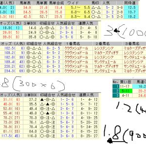 逆神プロ予想家の桜花賞予想