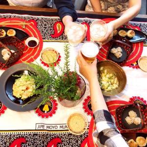 【料理教室募集】休日はてづくり点心を楽しもう!皮からつくるニラ饅頭/エビマヨ/もち米焼売など