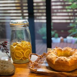 【募集】自宅でつくれるようになるパン体験教室