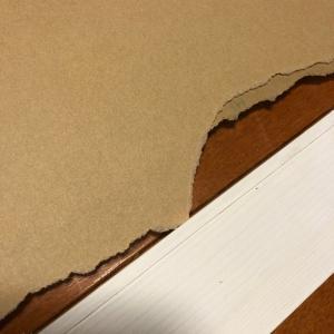 【DIY】いよいよ、南側の窓を断熱窓にする。トリマーなしでも作れる引き違い窓(3)アクリル板をはめこんで完成