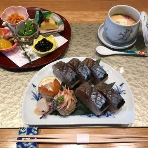 神戸産経新聞イタリアン鯖寿司掲載していただきました。