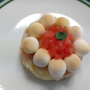 生意気チワワの誕生会<私の手作り犬用ケーキ>
