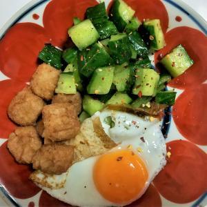 Try Veggie 大豆ミート4種をトライ!!!