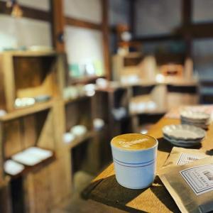 『Coffee Connection vol.4を終えて』
