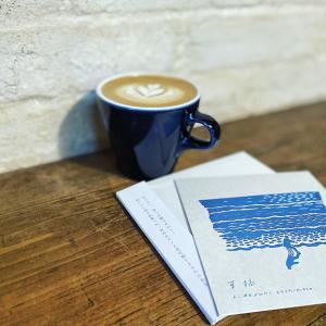 コーヒー+音楽日和に捧ぐ