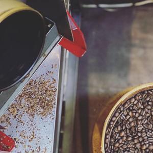 臨時休業のお知らせ&コーヒー豆に関して