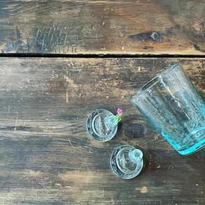 『板ガラス』をリサイクル
