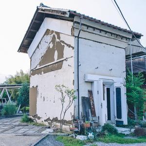 7月営業予定と外壁修復