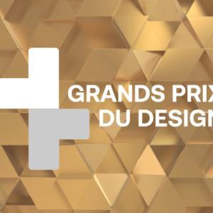 14th edition GRANDS PRIX DU DESIGN