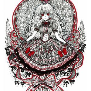 赤のアリス