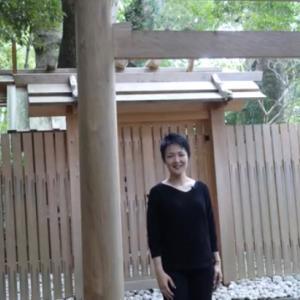 日曜日の動画【鳥居について】