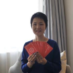 10月 第3週 今週の龍神カード