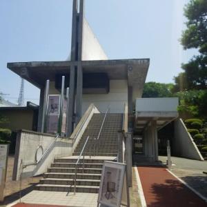 「信濃美術館」の名称は「信濃美術館」で