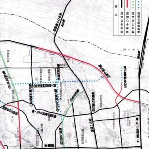 長野市東北地区道路問題対策委員会・事業の進捗状況
