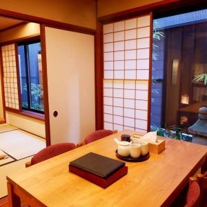 一日限定3組!金沢ひがし茶屋街に泊まれる「古民家ホテル 謡町 UTAIMACHI」