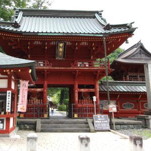 奥日光・穴場の紅葉&パワースポット「日光山中禅寺」の魅力