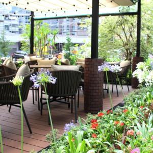 五反田駅徒歩3分「三井ガーデンホテル五反田」本日オープン!空と水と緑に癒されるラグジュアリーホテル