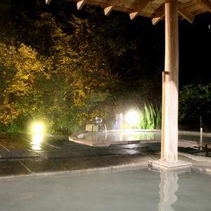 奥日光「ホテル四季彩」 白いにごり湯と奥日光の自然を120%楽しむ