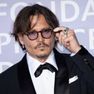9月24日「Monte-Carlo Gala For Planetary Health」に出席したジョニー最新画像♪