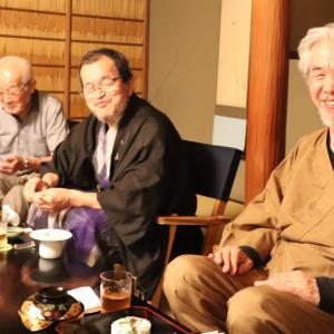 京都の色のスペシャリスト座談会に参加しました。