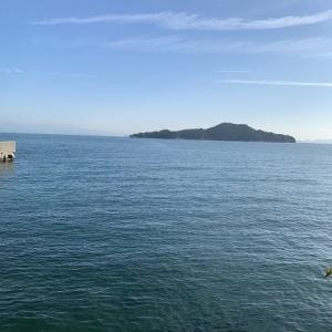 キャンプ釣行 IN 呉
