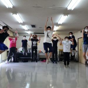 hop・step・jump!