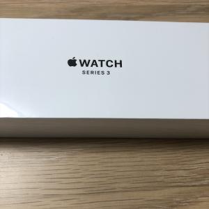 アップルウォッチ3  Apple Watch Series 3