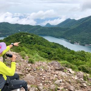 赤城山で雲海を楽しむ 「地蔵岳・覚満淵・赤城神社」