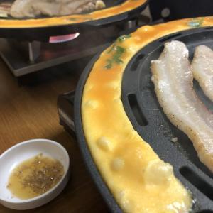 足利 韓国料理「ちんぐ」でいただく肉料理