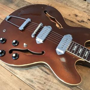 ★1967年製 Gibson ES-330TD