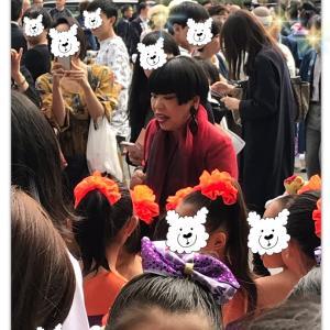 青山スポーツ祭り☆2018