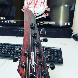 8弦ギター