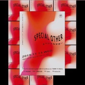 2019.11.13(水)SPECIAL OTHER  @ METRO(京都)