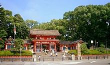 八坂神社祇園祭「スサノヲ(牛頭天王)は朝鮮起源!?」大嘘トンデモ古代史