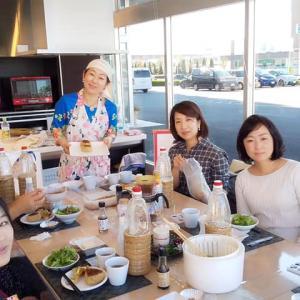 【レポート】醤油仕込み初体験!思ったよりも簡単にできた(発酵カフェ)