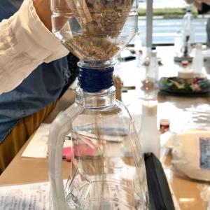 【追加開催決定】醤油仕込み体験付き発酵カフェ