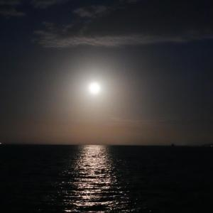 【複製】【複製】中秋の名月!茨城でキレイな月を楽しめるスポット「霞ヶ浦」