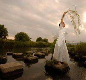 「アジールとしてのダンスセラピー」WS開催します(10/20  高田馬場にて)