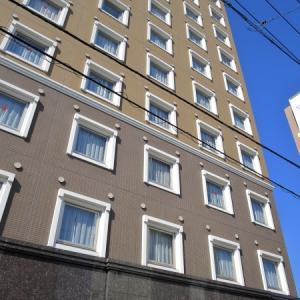 札幌のホテルに変化が・・
