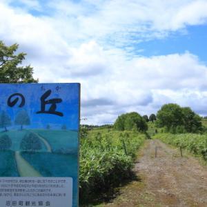 沼田町「萌の丘」