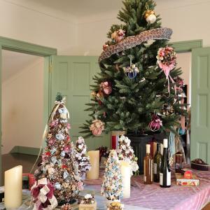 ブラフ18番館♡横浜山手西洋館世界のクリスマス2019