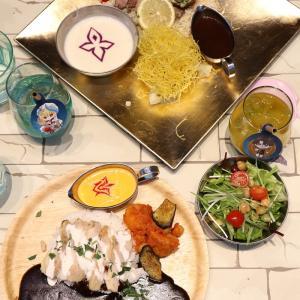 Fate/Grand Order -絶対魔獣戦線バビロニア-Limited Cafe