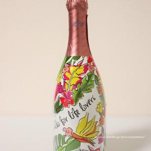 Rose Brut Floral Edition Valdo
