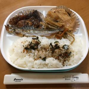 11月5日(火)のお弁当