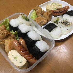 12月6日(金)のお弁当