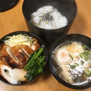 2月25日(火)のお弁当