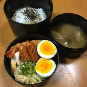 2月27日(木)のお弁当