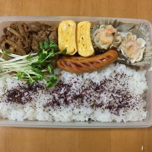 5月14日(木)のお弁当