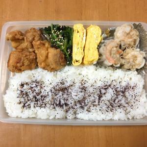 5月21日(木)のお弁当